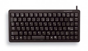 Diapharma/Cherry Professional Compact Keyboard G84-4100 for use with Multiplate®/MP0441-EU/Box/1 pc
