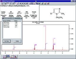 Sigma-Aldrich/Aldrich® Spectral Viewer™/Z538086-1EA/1EA