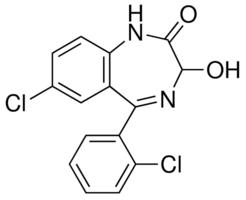 Sigma-Aldrich/Lorazepam/L0750500/