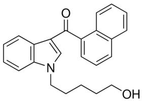 Sigma-Aldrich/JWH-018 5-Hydroxypentyl metabolite solution/S-054-1ML/1ML