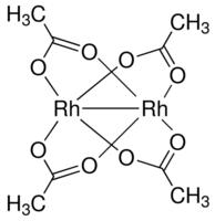 Sigma-Aldrich/Rhodium(II) acetate dimer/482285-250MG/250MG