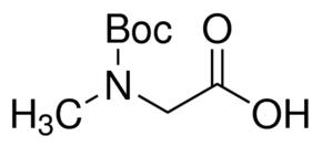 Sigma-Aldrich/Boc-Sar-OH/15495-5G/5G