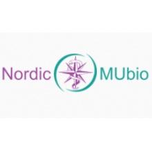Nordicmubio/Donkey anti Goat IgG (heavy and light chains), conjugated with TRITC/DoAG/IgG(H+L)/TRITC