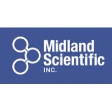Midlandsci/Tulip Polyurethane Chair/MSI CLR-TPDHCH-CR-A1-CC/1 Ea