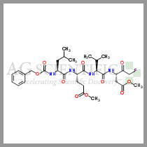 AG Scientific/Caspase-1 Inhibitor (FMK), Z-LE(OMe)VD(OMe)-FMK/1 mg/C-1239-1 mg