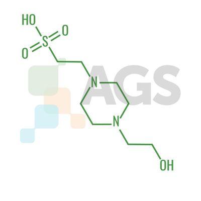 AG Scientific/HEPES, Free Acid/100 g/H-2431-100 g