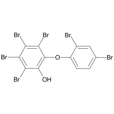 AccuStandard/6-Hydroxy-2,2',3,4,4',5-hexabromodiphenyl ether/HBDE-6004S-CN-0.2X/1 mL