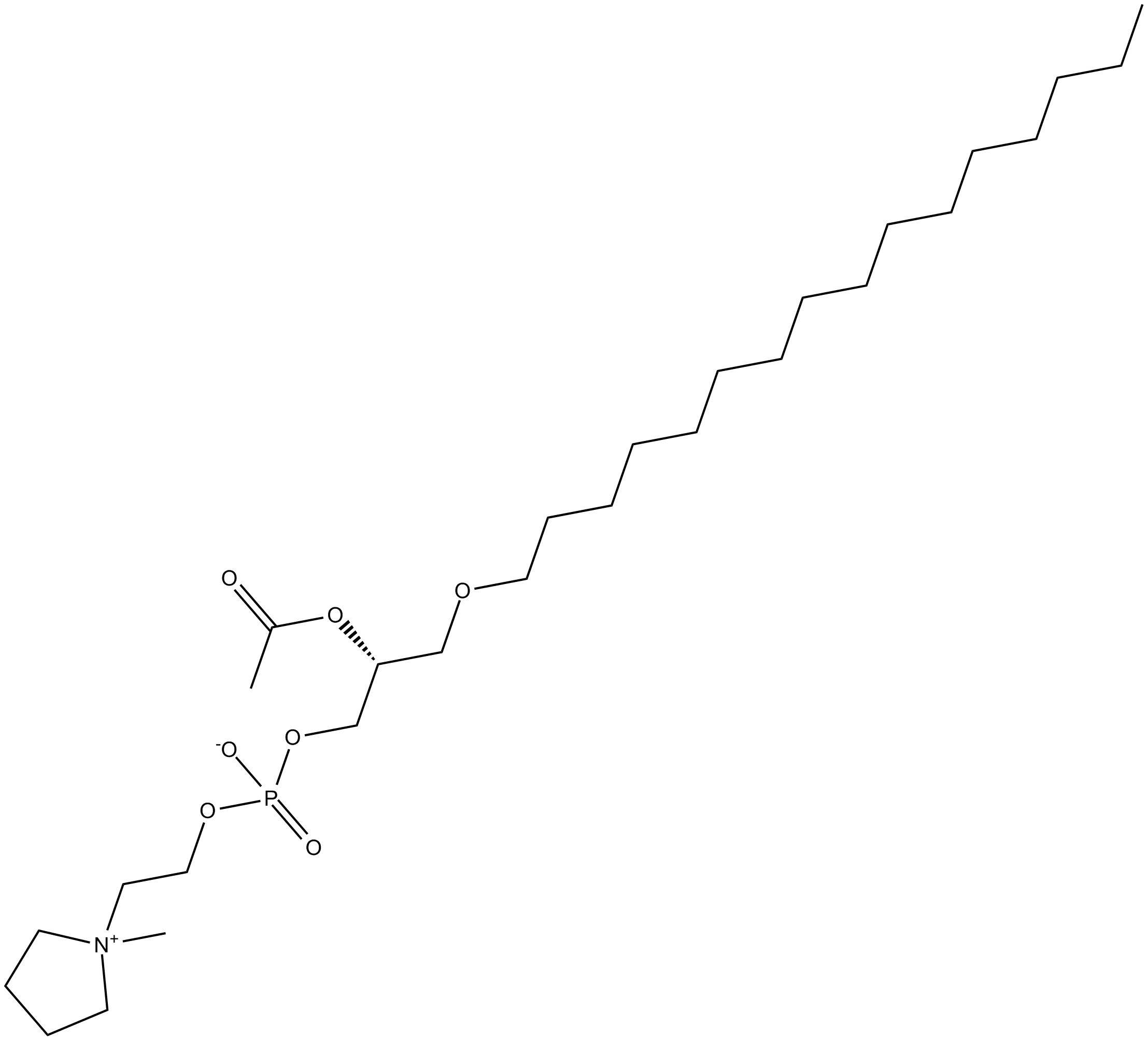 ApexBio/Pyrrolidino PAF C-16/5mg/C5379