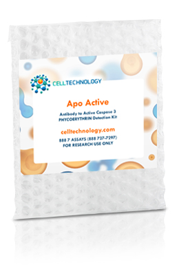 Cell Technology/Apo Active 3PE/25/PAB200