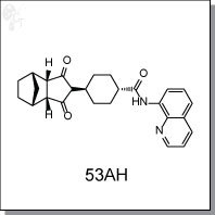 Cellagentech/53AH | Wnt pathway inhibitor/C5324-2s/