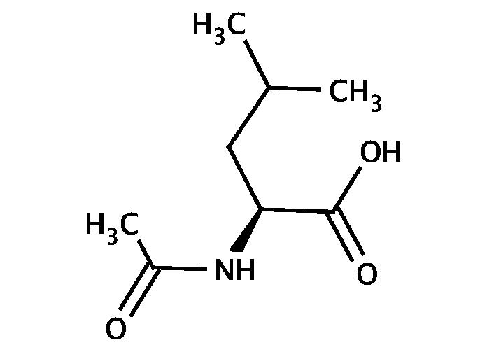 Glentham/GM6611 - N-Acetyl-L-leucine (1188-21-2)/BULK/GM6611