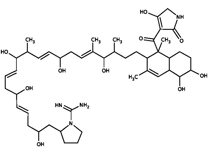 Glentham/GA5384 - Antibiotic TPU-0037-A (485815-59-6)/BULK/GA5384