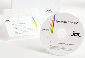 JPT/SpikeTides™ Set TAA - light/SPT-TAA/