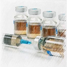 OZ Biosciences/CFAVax/10 x 10 mL/CFA0100
