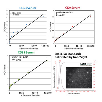 SBI/Exosome ELISA Complete Kit (CD63 detection)/EXOEL-CD63A-1/96 Reactions