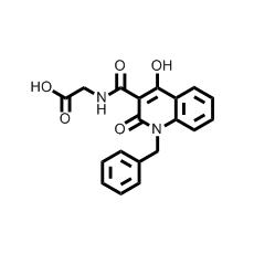 Xcessbio/IOX2, HIF Prolyl-Hydroxylases (PHD2) Inhibitor -Xcessbio Biosciences Inc/2mg solid/M66054-2s