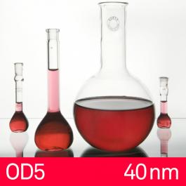 immunoreagents/High OD Gold Nanoparticles, 40nm, OD5//HD.GC40.OD5