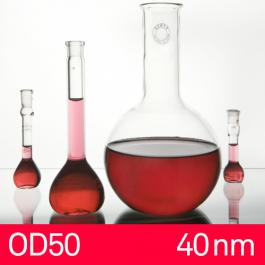 immunoreagents/High OD Gold Nanoparticles, 40nm, OD50//HD.GC40.OD50