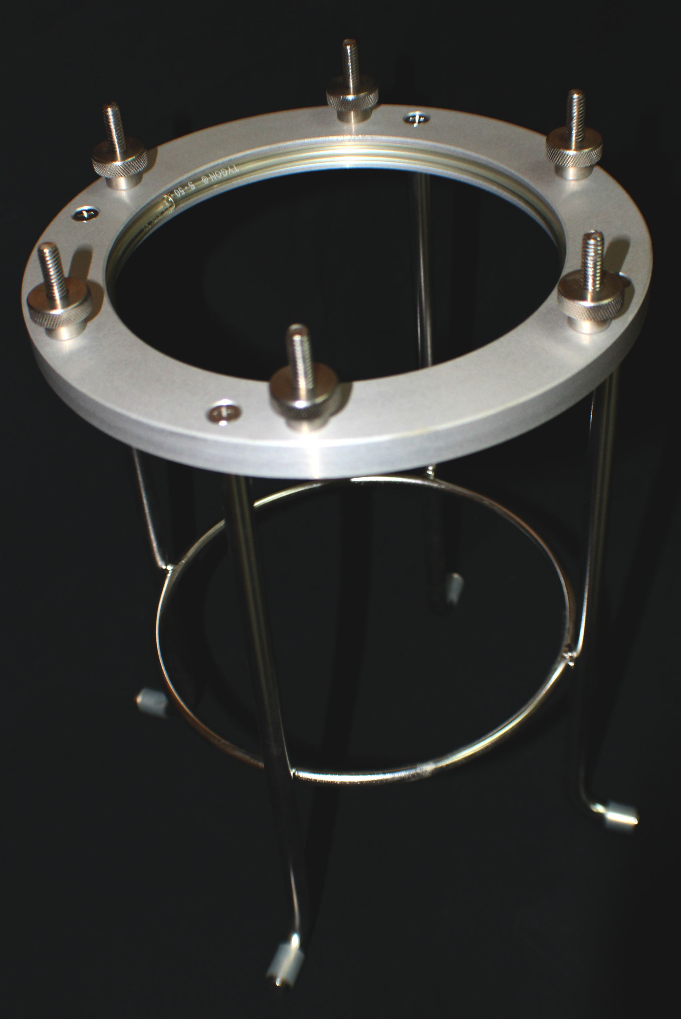 bellcoglass/Bioreactor Stand w/ 6 Bolts/Search for:/7669-00003