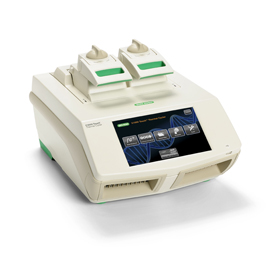Bio-Rad/C1000 Touch™ Thermal Cycler with Dual 48/48 Fast Reaction Module #1851148/1851148/