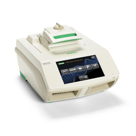 Bio-Rad/C1000 Touch™ Thermal Cycler with 96–Deep Well Reaction Module #1851197/1851197/