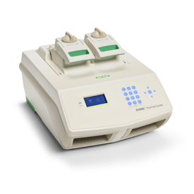 Bio-Rad/S1000™ Thermal Cycler with Dual 48/48 Fast Reaction Module #1852148/1852148/