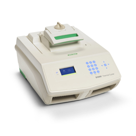 Bio-Rad/S1000™ Thermal Cycler with 384-Well Reaction Module 			 		 	#1852138/1852138/