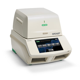 Bio-Rad/CFX96 Touch™ Deep Well Real-Time PCR Detection System #1854095/1854095/