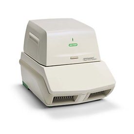 Bio-Rad/CFX Connect™ Real-Time PCR Detection System #1855201/1855201/
