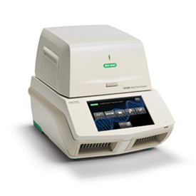 "Bio-Rad/CFX96 Touch™ Real-Time <b style=""color:#cc0000;"">pcr</b> Detection System with Starter Package #1855196/1855196/"
