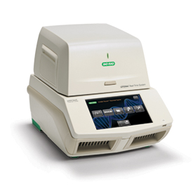 Bio-Rad/CFX384 Touch™ Real-Time PCR Detection System with Starter Package #1855484/1855484/