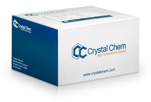 CrystalChem/Rat Alpha Glutathione S-Transferase (AGST) ELISA Kit/80675/