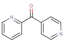 hit2lead/pyridin-2-yl(pyridin-4-yl)methanone/5 g/4000089-1_5_g_SD