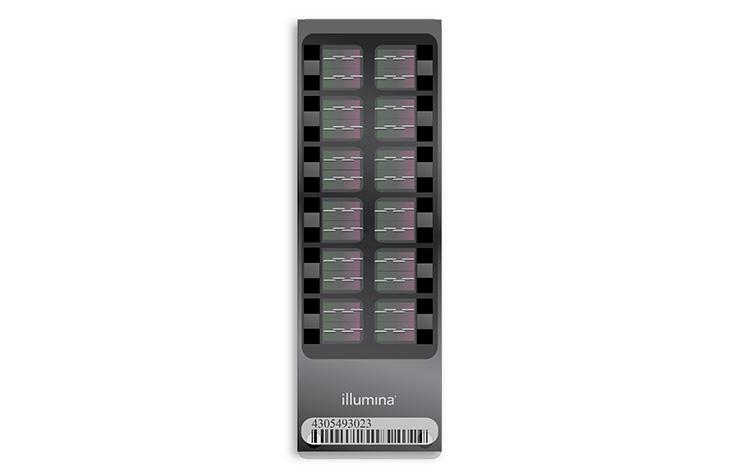 Illumina/CanineHD BeadChip (1152 samples)/WG-440-1003/1 Ea