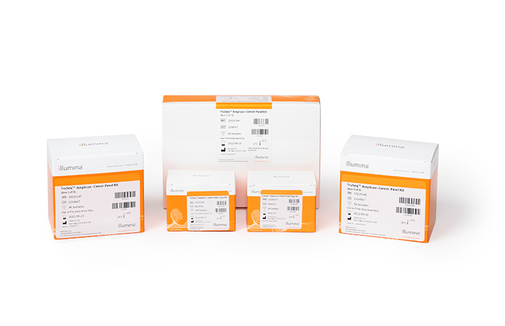 "Illumina/TruSeq FFPE <b style=""color:#cc0000;"">DNA</b> Library Prep QC Kit (24 samples)/FC-121-9999/1 Ea"
