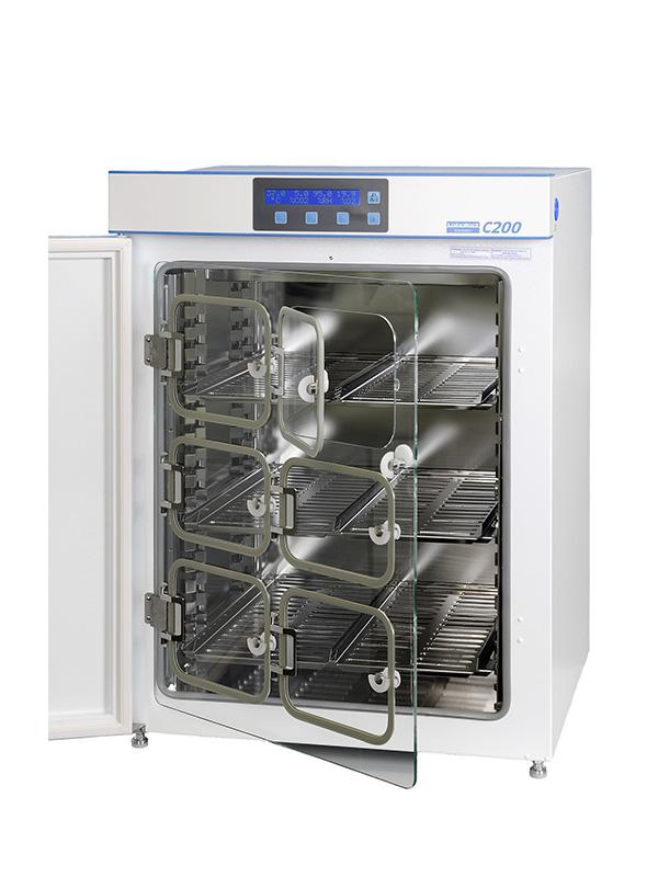Labotect/CO₂ Incubator C200/CO₂ Incubator C200/1 Ea