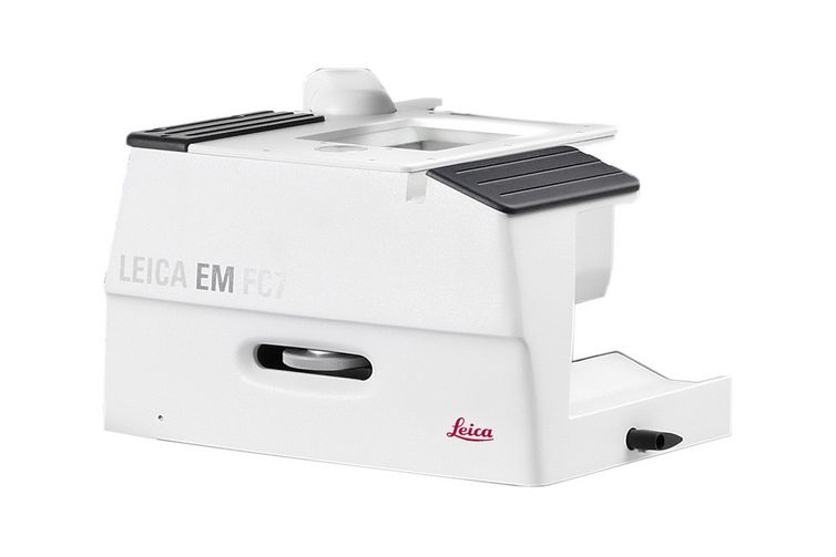 Leica/Leica EM FC7 | Cryoultramicrotomy Chamber /Leica EM FC7 | Cryoultramicrotomy Chamber/1 Ea