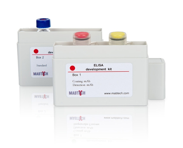 Mabtech/Human IgM ELISA development kit (ALP)/3880-1AD-6/for 6 plates