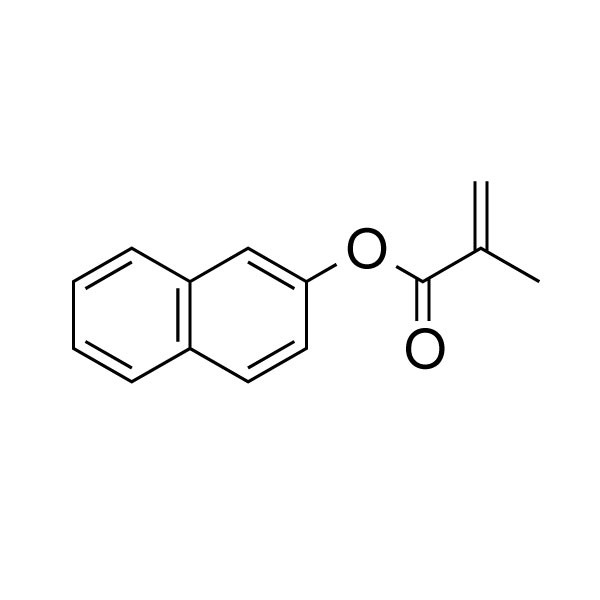 Polysciences/2-Naphthyl methacrylate/100 mg/23602-100