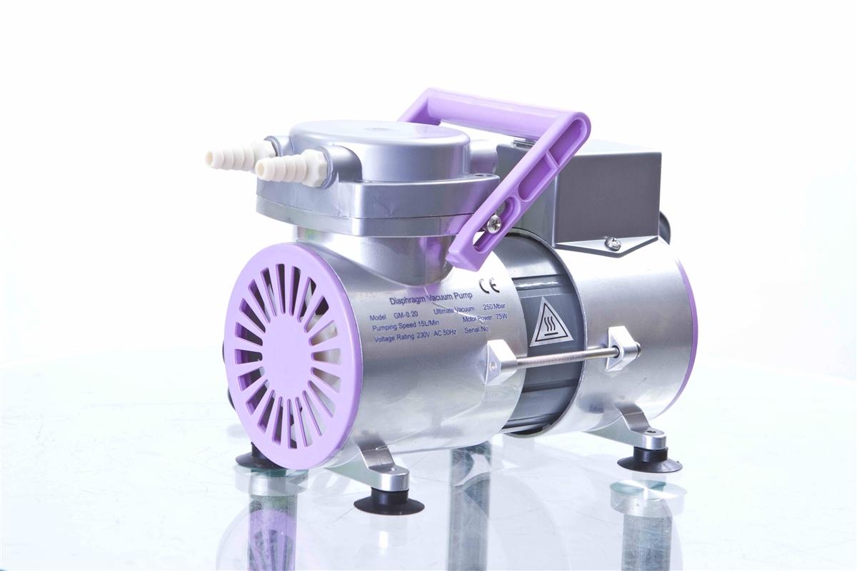 Pro-lab/GM Series Diaphragm Vacuum Pump/PLG1000/1 Ea