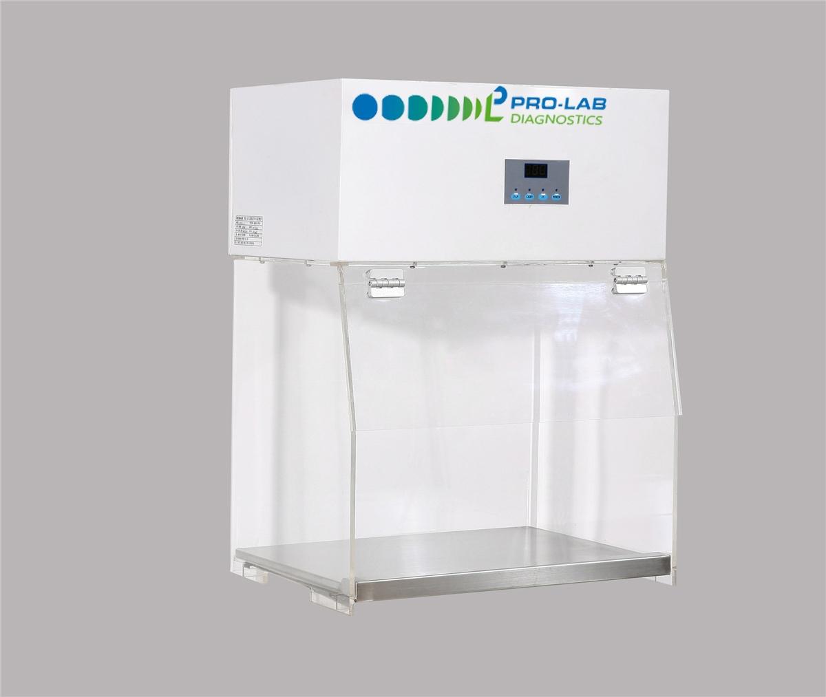 Pro-lab/Pro-Safe Class I Biosafety Cabinet/PLS101/1 Ea
