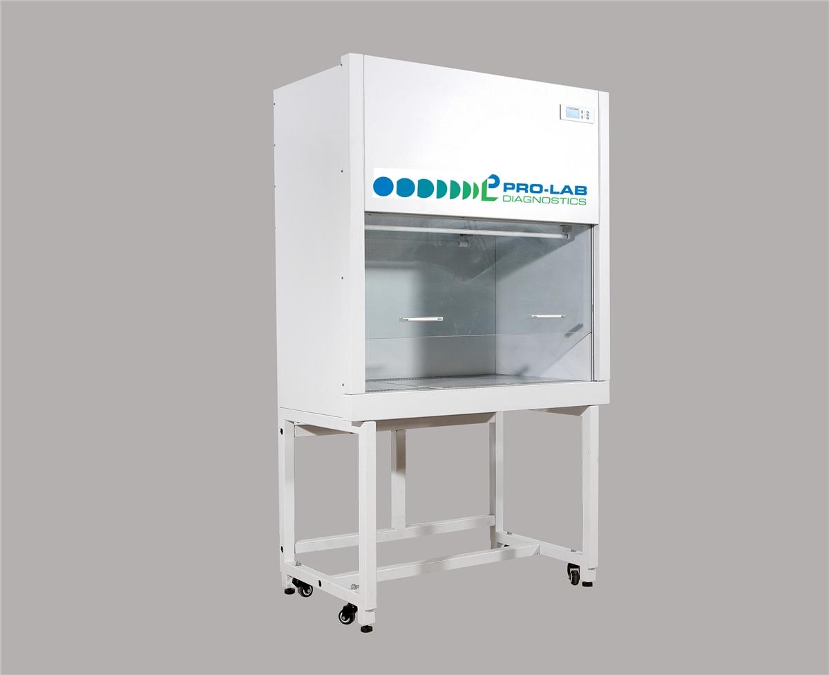 Pro-lab/Pro-Safe Vertical Laminar Flow Clean Bench/PLS351/1 Ea
