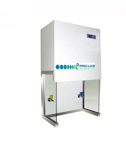 Pro-lab/Pro-Safe Vertical Laminar Flow Clean Bench/PLS358/1 Ea