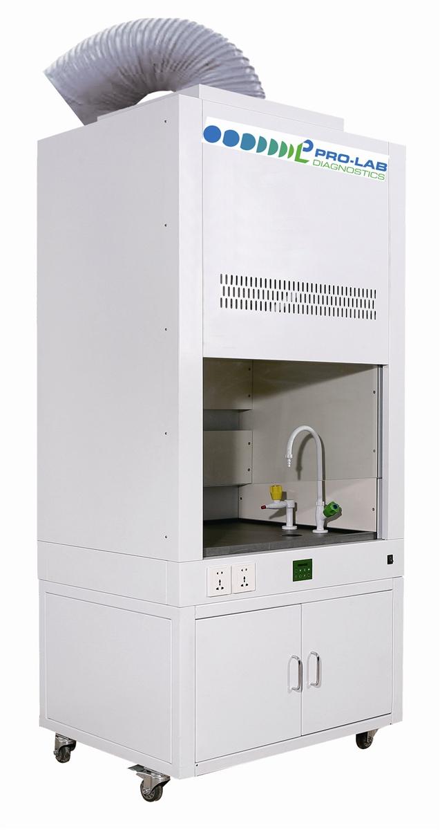 Pro-lab/Pro-Safe Fume Hood/PLS401/1 Ea