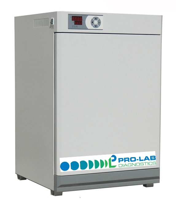 Pro-lab/Pro-Temp Constant-temperature Incubator 160L/PLT053/1 Ea
