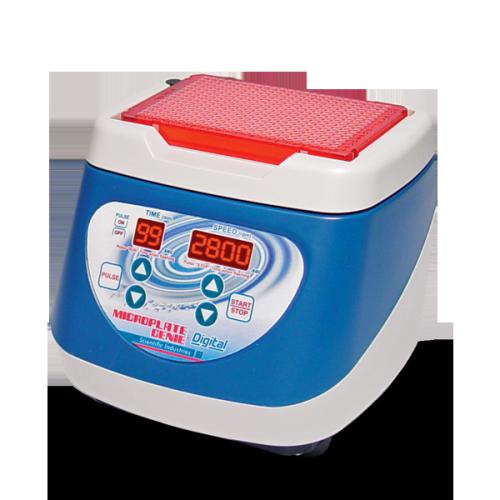 Scientific Industries/Digital MicroPlate Genie Pulse/SI-0400A/1 Ea