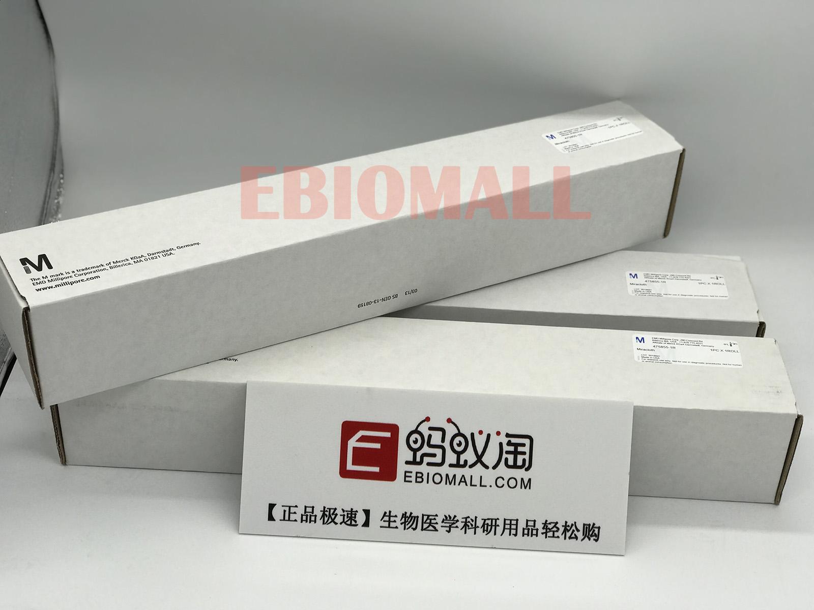 475855-1R神奇滤布 密理博Millipore现货促销