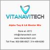 VitaNavi/Alpha Taq & Alpha Taq LA PCR Master Mix/Alpha Taq LA Master Mix \/ 100 x 25 µl rxns \/ Green